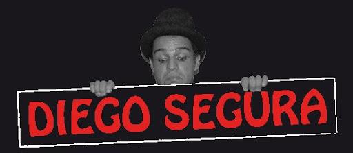 DIEGO SEGURA