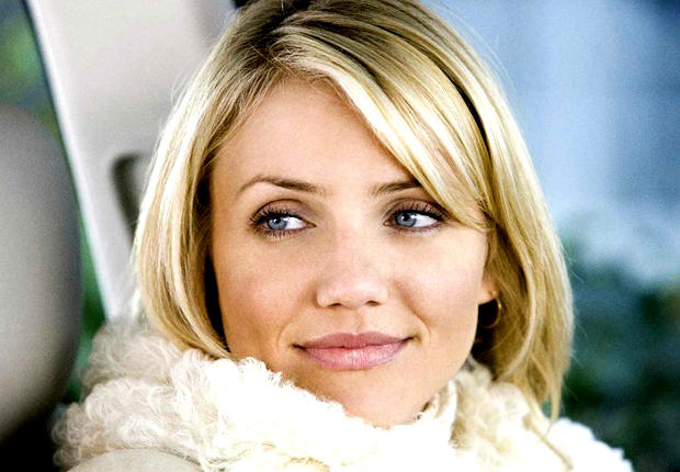 cameron diaz hair in what happens in vegas. diaz hair in what happens