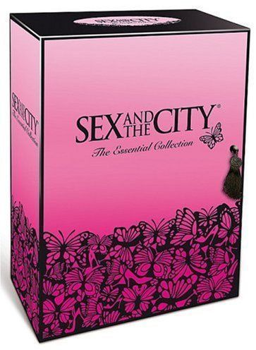 The Sex and the City Complete DVD Set: http://newssaunterimpossibl.dtiblog.com/blog-date-20111124.html