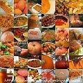Participações do Dia Laranja/Orange Day (clicar na imagem)