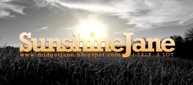 Sunshine Jane