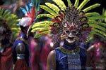Colorful festivals