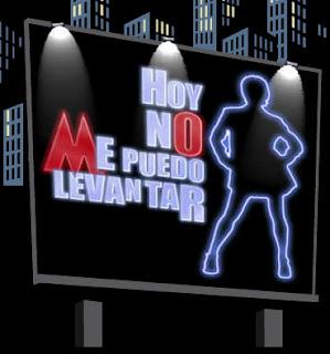 hoynomepuedolevantar Musical Hoy no me puedo levantar del 03.  13.de Marzo en Alicante y del 12.  15.de Mayo en Villajoyosa