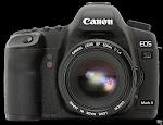 Canon 5D Mak II