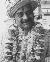 काशी नरेश डा० विभुति नरायण सिंह