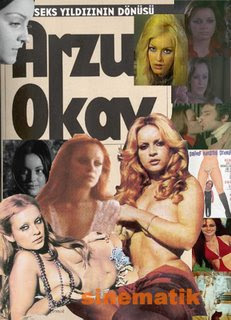 Arzu Okay N Erotik Filmi