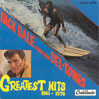 Surf Rider - Dick Dale - YouTube