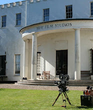 Save Bray Studios!