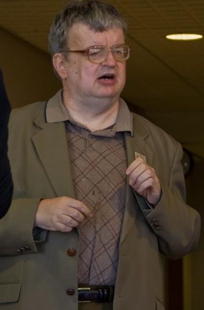 Kim Peek (Savant, Megasavant) R.I.P. 1951-2009 | Alchemipedia