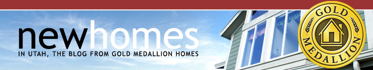 Gold Medallion Homes - New Homes in Utah