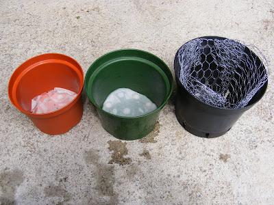 Les bricolages d 39 allouest le filtre a eau de pluie - Filtrer l eau de pluie ...