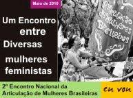 Articulação de Mulheres Brasileiras