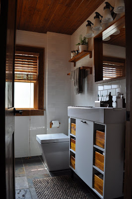 Living Well Bathroom Renovation Before Amp After Form