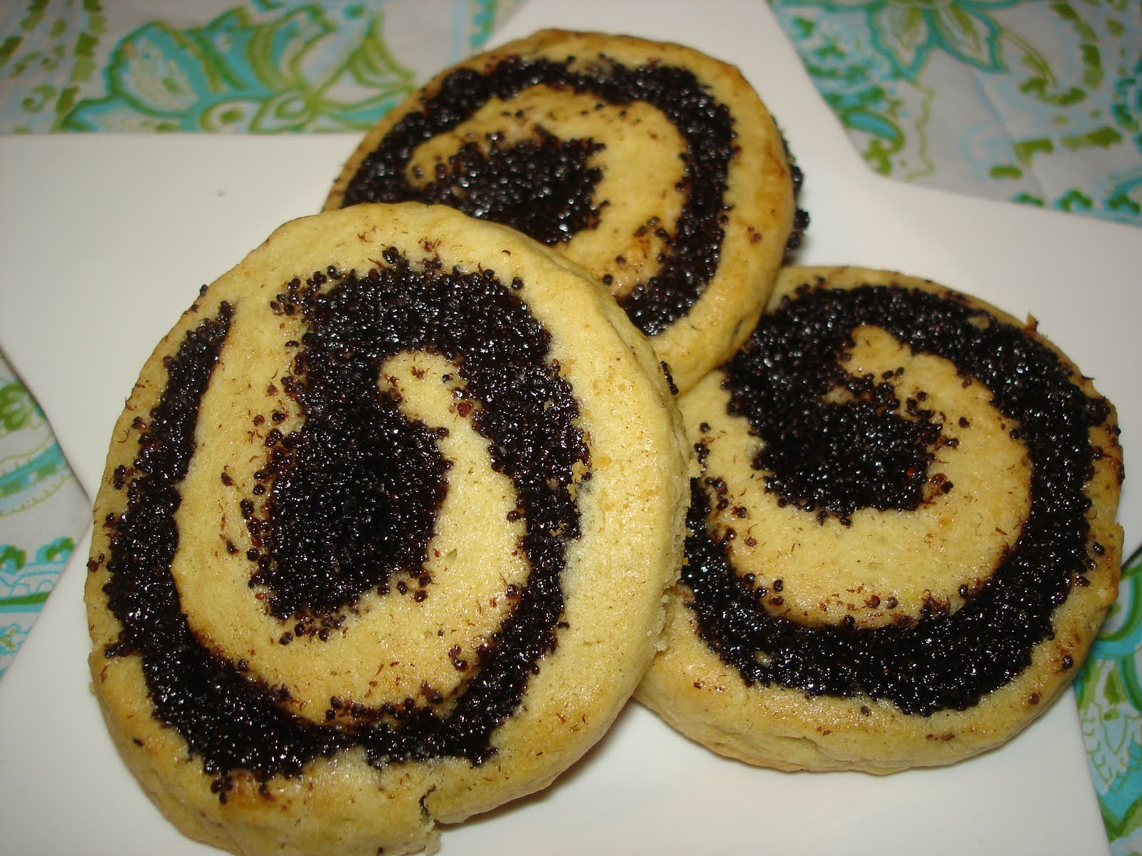 Hungarian poppy seed cookies recipes