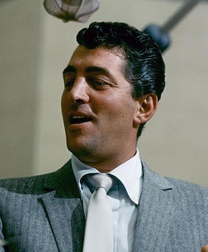 Short Hair 1940s. Dino Martini hairstyle