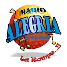 radio alegria tropical 93.5 rafaela