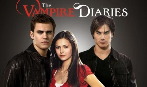 The Vampire Diaries: Temporada 1 720p Latino