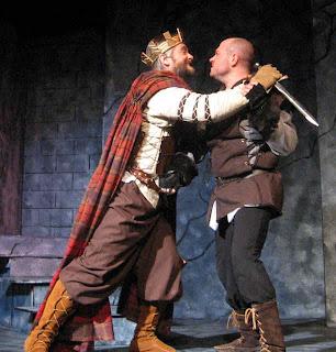 Mr. Cooke's Blog: Macbeth Act V Fight Scene