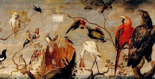 '¿qué canta el pájaro?, el pájaro sólo canta lo que se escucha del canto del pájaro-P.de ROkha