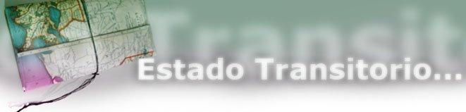 Estado Transitorio...