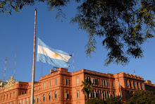 Adios a Nestor Kirchner