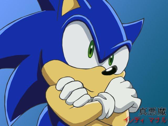 Sonic Hata Bulmaca Oyunu
