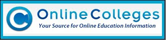Logo:  On-line Colleges