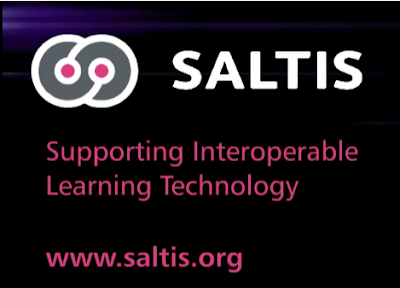 Video title page for SALTIS on interoperability