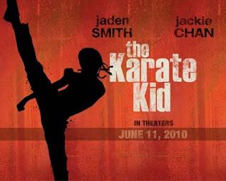 Karate Kid Never Say Never Download