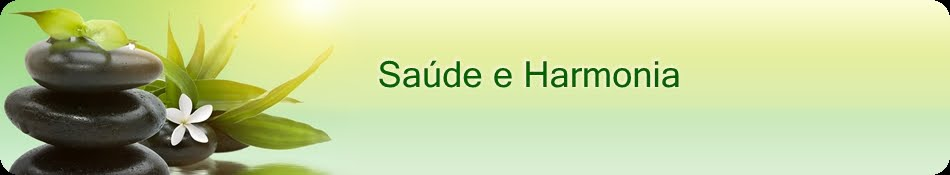 Saúde e Harmonia