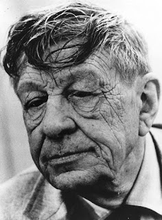 "refugee blues by w h auden W h auden's poem of despair, misery, and isolation, ""refugee blues"", describes the hardships faced by two german jewish refugees attempting to escape hit."