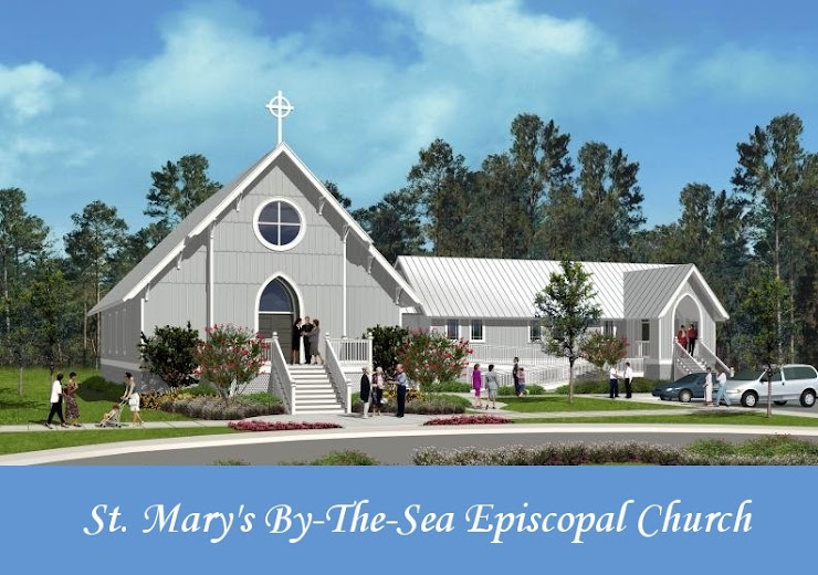 St. Mary's By-The-Sea Episcopal Church