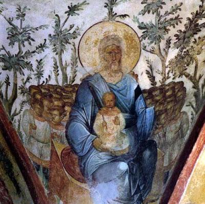 Www Tamarapaint Com The Bosom Of Abraham