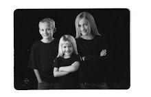 Hannah, Caleb and Grace