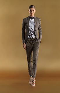 Moda Gucci la tendencia de los grandes