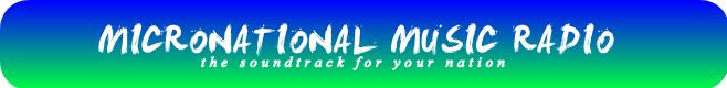 Micronational Music Radio