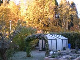 Växthuset......
