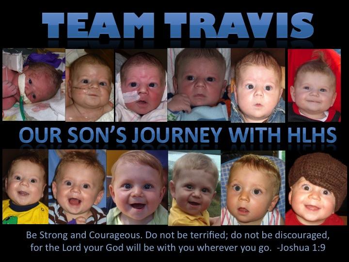 Team Travis