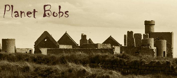 Planet Bobs