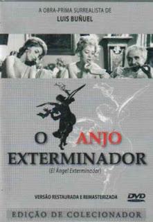 O Anjo Exterminador Poster