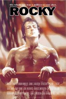 Rock Balboa Sylvester Stallone