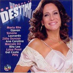 Senhora do Destino - Suzana Vieira