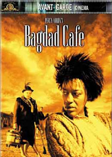 Bagda café