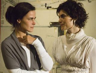 Ana Paula Arósio e Arieta Corrêa