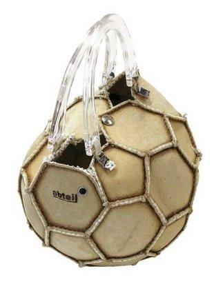 Otro modelito para nuestras amigas las futboleras