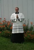 Transitional Deacon