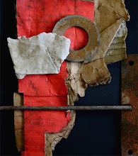 Gary A. Bibb - Temporary Collages