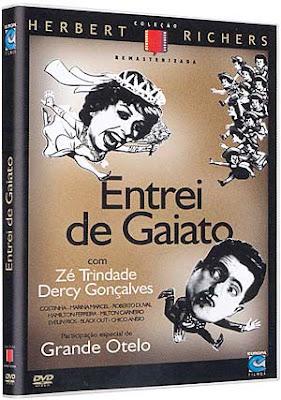 Baixar Filme Entrei de Gaiato   Nacional Download
