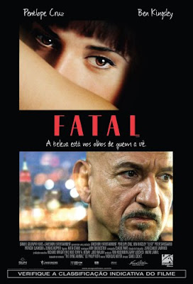Fatal (Elegy) DVDRip XviD Dual Audio