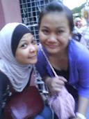 with carol